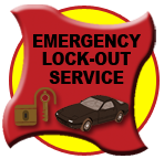 Emergency Lock-out Service
