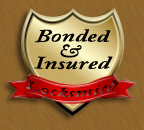 Bonded and Insured Locksmith